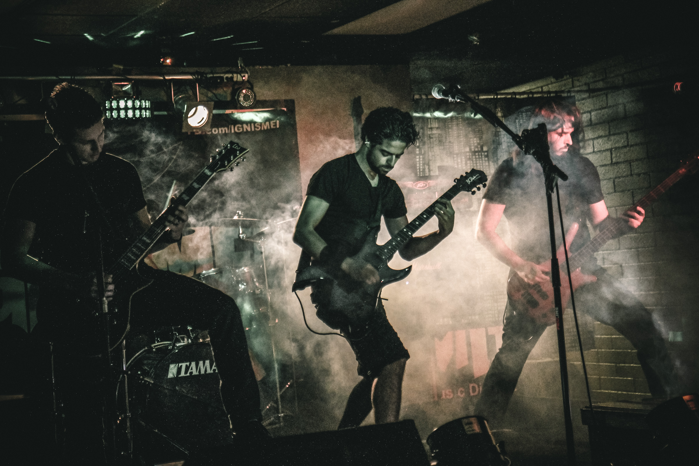 Ignismei -  Las Vegas Heavy Metal